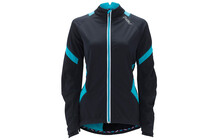 Zoot Women's Ultra WRKSnano THERMOcell Jacket black/reef
